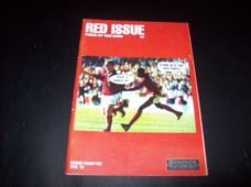 Red Issue, No. 21